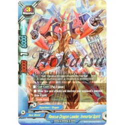 BFE H-EB02/0005EN Rescue Dragon Leader, Immortal Spirit