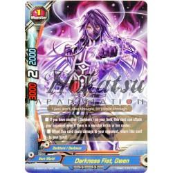 BFE H-EB02/0010EN Darkness Fist, Gwen