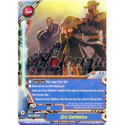 BFE H-EB02/0011EN Evil Esthetics