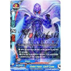 BFE H-EB02/0015EN Violet Valor, Lord Crow