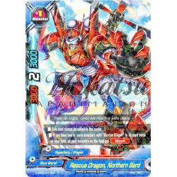 BFE H-EB02/0018EN Rescue Dragon, Northern Bard