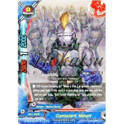 BFE H-EB02/0023EN Combatant, Nebatt