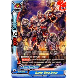 BFE H-EB02/0036EN Buster Bone Armor