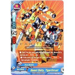 BFE H-EB02/0043EN Beast Deity, Tigerthrust