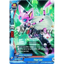 BFE H-EB02/0049EN Thief Cat