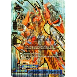 BFE H-EB02/S001EN Rescue Dragon Leader, Immortal Spirit
