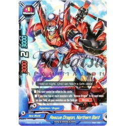BFE Foil H-EB02/0018EN Rescue Dragon, Northern Bard