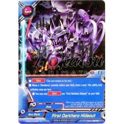 BFE Foil H-EB02/0028EN First Darkhero Hideout