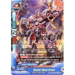 BFE Foil H-EB02/0036EN Buster Bone Armor