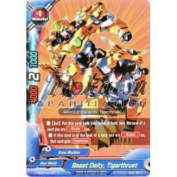 BFE Foil H-EB02/0043EN Beast Deity, Tigerthrust