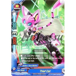 BFE Foil H-EB02/0049EN Thief Cat