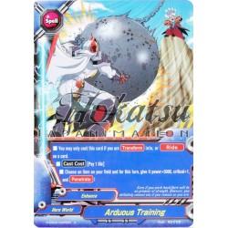 BFE Foil H-EB02/0056EN Arduous Training