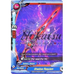 BFE Foil H-EB02/0061EN Shadow Requiem