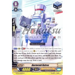 CFV G-BT04/062EN Doctroid...
