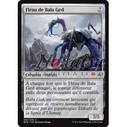 MTG 001/274 Bane of Bala Ged