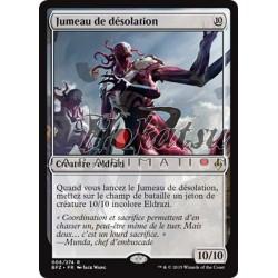 MTG 006/274 Desolation Twin