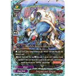 BFE H-BT03/0027EN Dragowizard, Gorgas