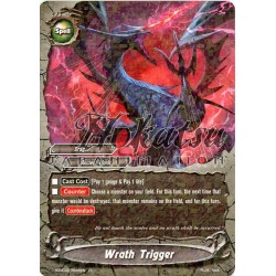 BFE H-BT03/0036EN Wrath Trigger
