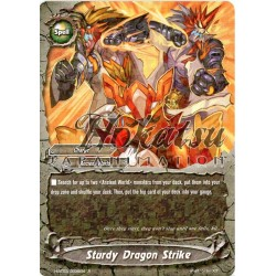 BFE H-BT03/0038EN Sturdy Dragon Strike