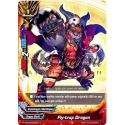 BFE H-BT03/0050EN Fly-trap Dragon