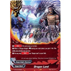 BFE H-BT03/0055EN Dragon Land