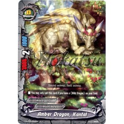 BFE H-BT03/0065EN Amber Dragon, Kantal
