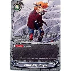 BFE H-BT03/0068EN Unwielding Dragon