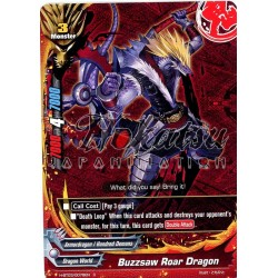BFE H-BT03/0078EN Buzzsaw Roar Dragon