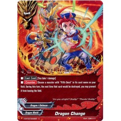 BFE H-BT03/0089EN Dragon Change