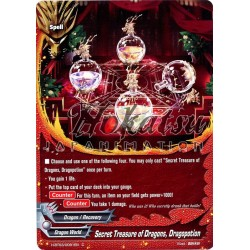 BFE H-BT03/0091EN Secret Treasure of Dragons, Dragopotion