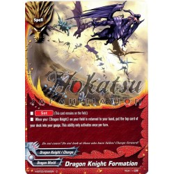BFE H-BT03/0092EN Dragon Knight Formation