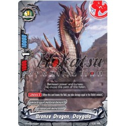 BFE H-BT03/0105EN Bronze Dragon, Daygala
