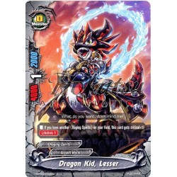 BFE H-BT03/0106EN Dragon Kid, Lesser