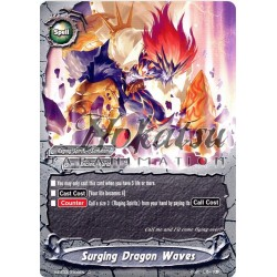 BFE H-BT03/0109EN Surging Dragon Waves