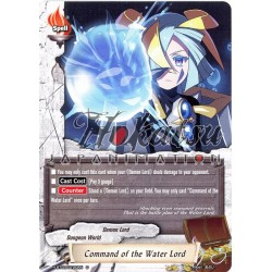 BFE H-BT03/0120EN Command of the Water Lord