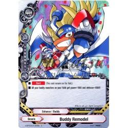 BFE H-BT03/0122EN Buddy Remodel