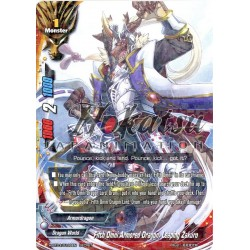 BFE H-BT03/0126EN Fifth Omni Armored Dragon, Leaping Zakuro