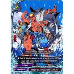 BFE H-BT03/0134EN Magic Realm Seaman, Forneus