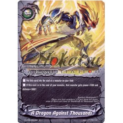 BFE F-H-BT03/0037EN A Dragon Against Thousands