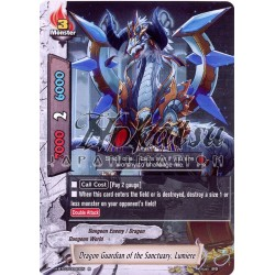 BFE F-H-BT03/0040EN Dragon Guardian of the Sanctuary, Lumiere