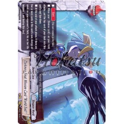 "BFE F-H-BT03/0047EN Darkness Final Mission Card ""World End!"""