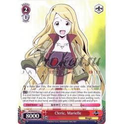 LH/SE20-E21 Cleric, Marielle