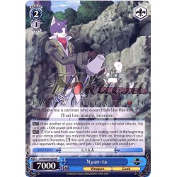 LH/SE20-E26 Nyan-ta