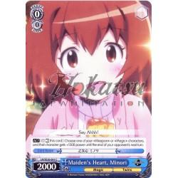 LH/SE20-E41 Maiden's Heart, Minori