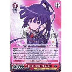 Foil LH/SE20-E03 Lord's Ninja, Akatsuki