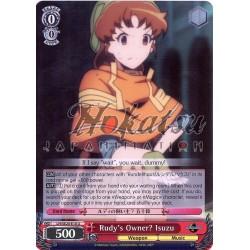 Foil LH/SE20-E10 Rudy's Owner? Isuzu