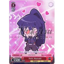 Foil LH/SE20-E20 Petit Akatsuki