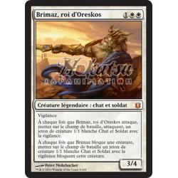 MTG 005/165 Brimaz, King of...