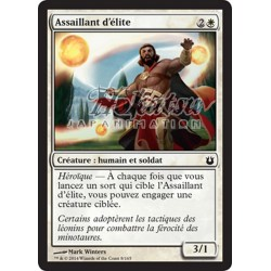 MTG 008/165 Elite Skirmisher