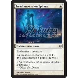 MTG 009/165 Ephara's Radiance